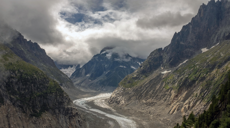 Glacial Path