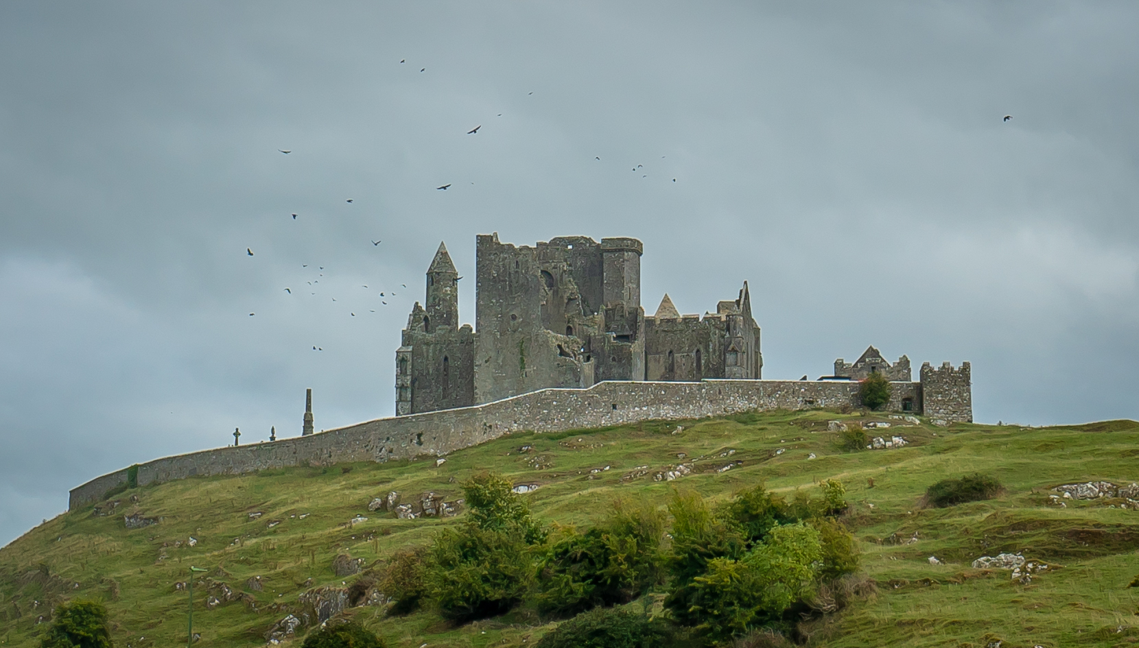 Rock of Cashel WS 2