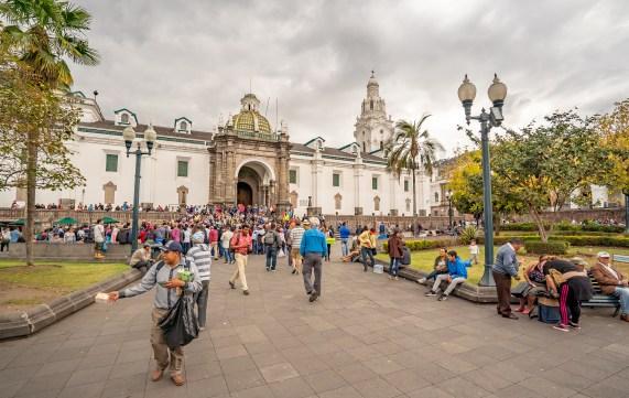 Quito Grand Plaza