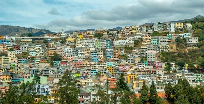 Quito Houses
