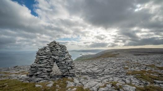 Burren-Hike-Arch