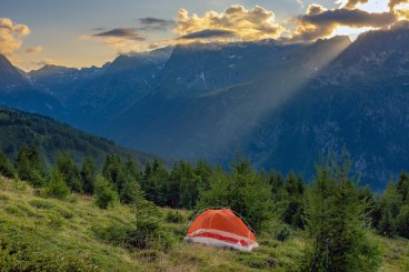 Campsite-First-Night-at-LArolette-1