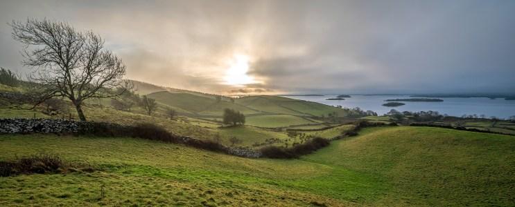 Lough-Corrib-sunrise