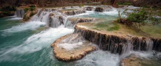 Mini Falls