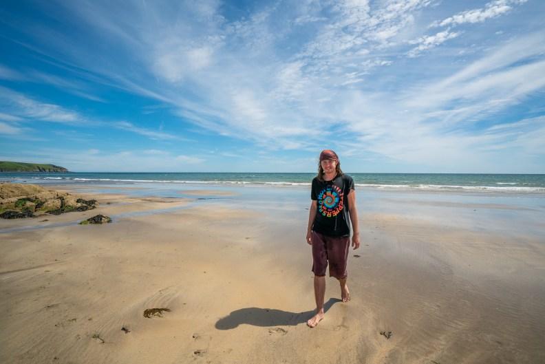 Clonagh Beach Conor WS