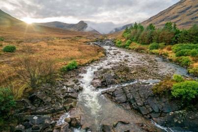 Bundoragha River