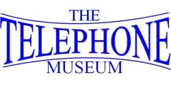 The Telephone Museum, Inc. Logo