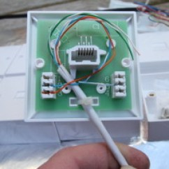 Bt Master Phone Socket Wiring Diagram Tyco Relay Telephone Colour Code - Extension Diy Helptelephone .com