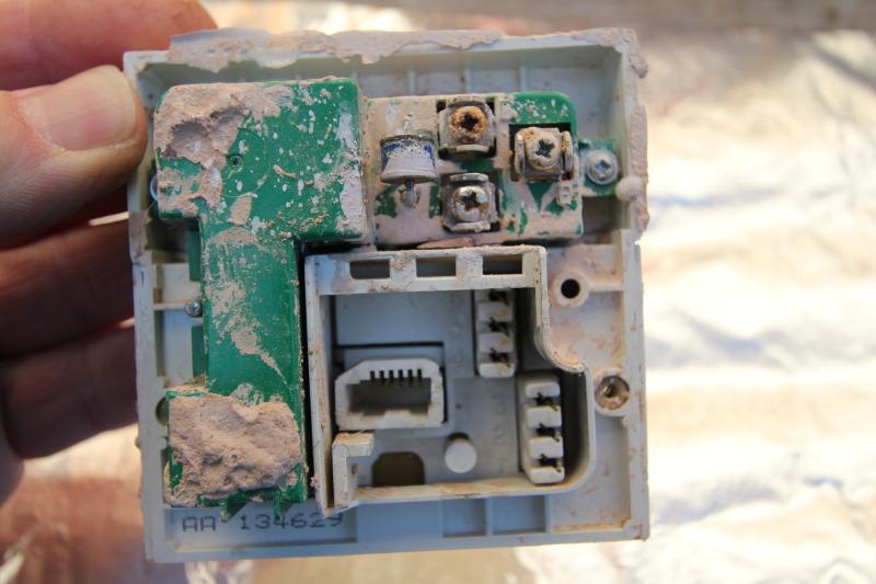bt master socket wiring diagram nte5 2003 dodge caravan radio telephone doesnt work | extension .com