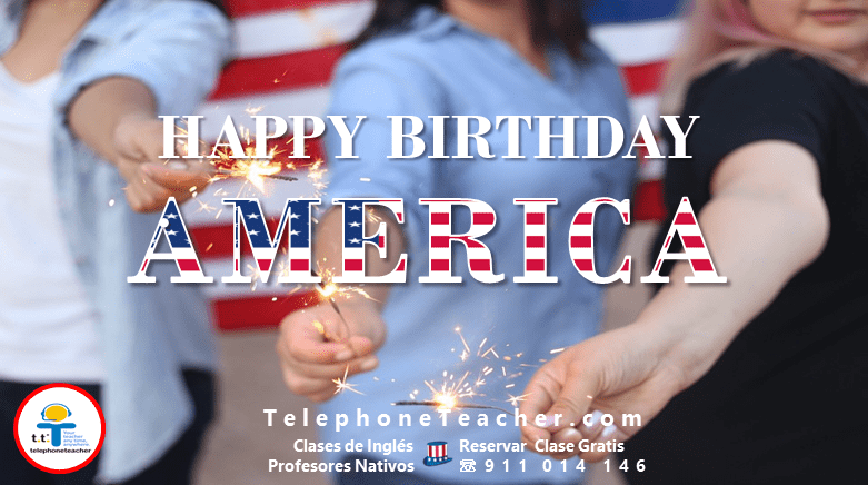 Happy Birthday America And Many More!