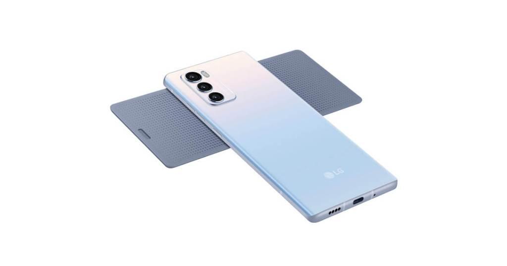 LG Wing: Un nouveau type de double écran