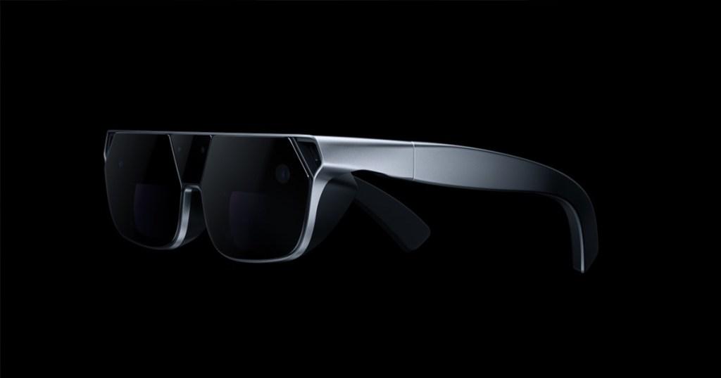 Les AR Glass 2021, des lunettes de réalité augmentée