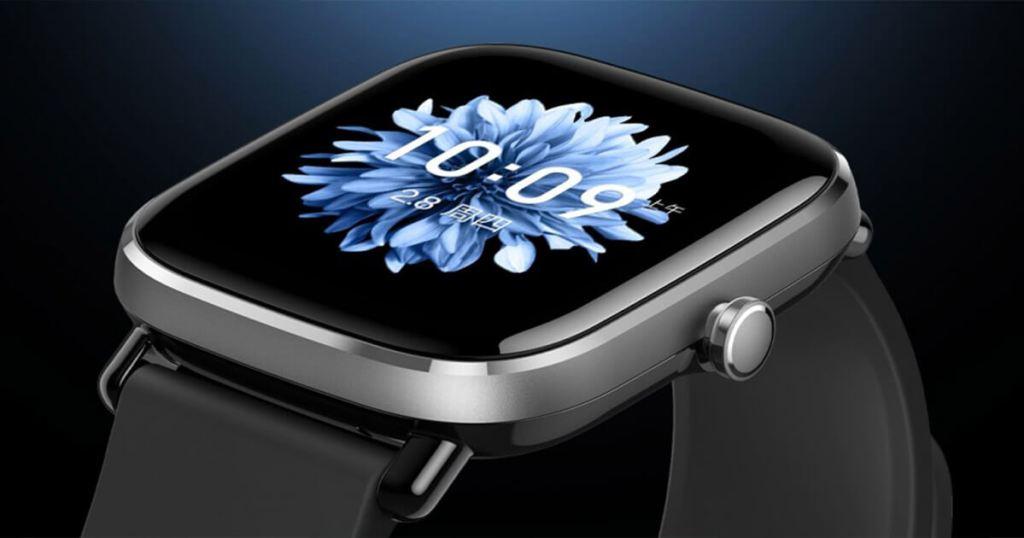 Amazfit dévoile deux nouvelles smartwatches – Pop Pro et GTS 2 mini3