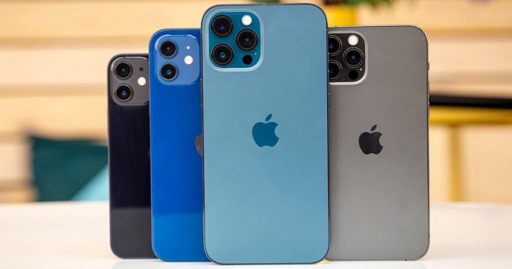 Des rapports indiquent que certains iPhone de la série 12 perdent les services LTE et 5G