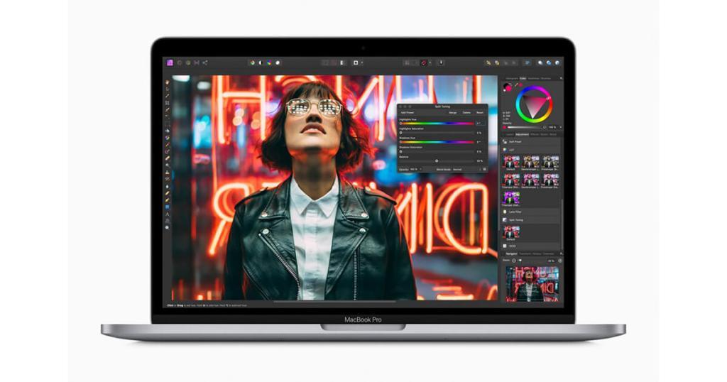 Ming-Chi Kuo: les MacBook seront le moteur des mini panneaux LED en 2021