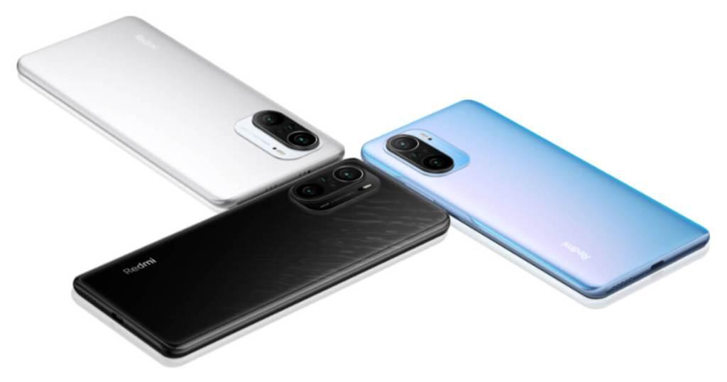 Xiaomi Redmi K40 specifications