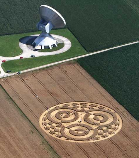 Germany-Crop-Circle