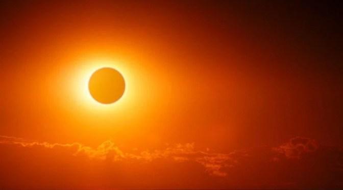 Bashar & Solar Eclipses