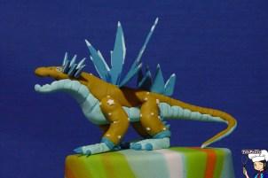 Tarta Invizimal Star Dragon