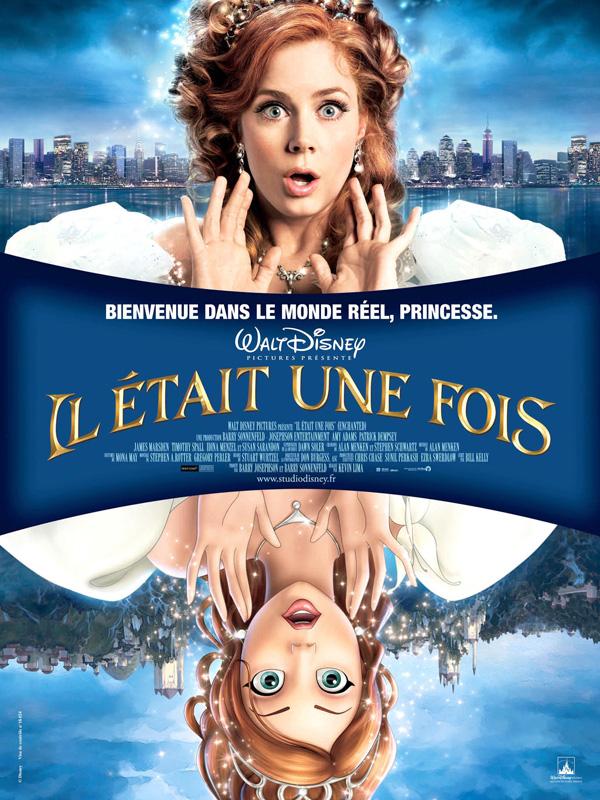 Il était Une Fois Une Fois : était, Kevin, (2007), Fantastique