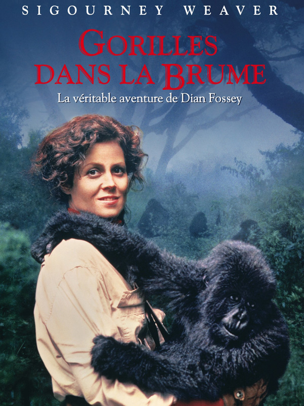 Gorilles Dans La Brume Film : gorilles, brume, Gorilles, Brume, Michael, Apted, (1988), Biographie