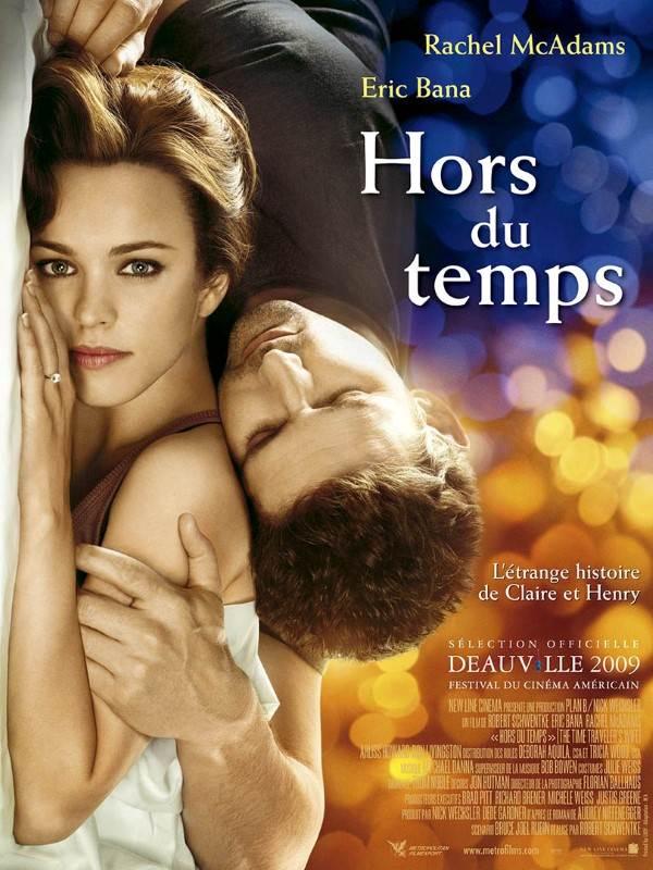 Hors Du Temps (film) : temps, (film), Temps, Robert, Schwentke, (2007), Fantastique