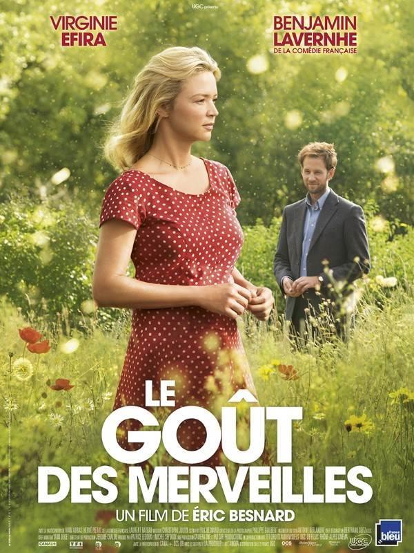 Le Gout Des Merveilles Telerama : merveilles, telerama, Goût, Merveilles, Besnard, (2015), Comédie, Dramatique