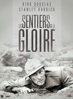 Les Chemins De La Gloire : chemins, gloire, Sentiers, Gloire, Stanley, Kubrick, (1957), Guerre