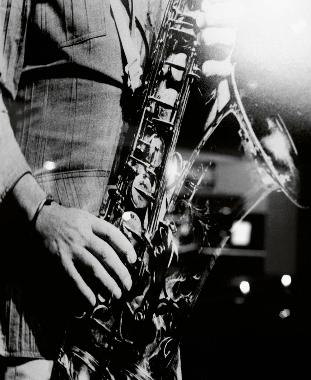 Quand Le Jazz Est Là : quand, Laure, Albernhe,, Quand