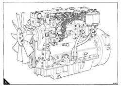 Manual del Usuario de Motores Perkins Serie 1000 (Capitulo