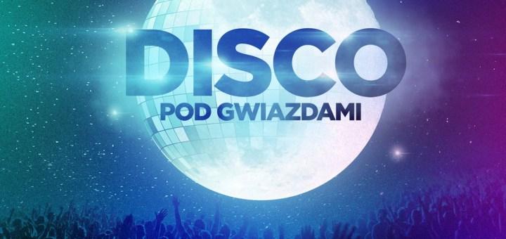 Disco pod Gwiazdami 2019 Polsat