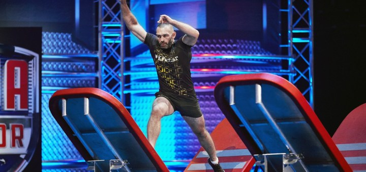 Ninja Warrior Polsat