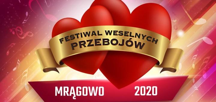 Festiwal Weselnych Przebojów 2020