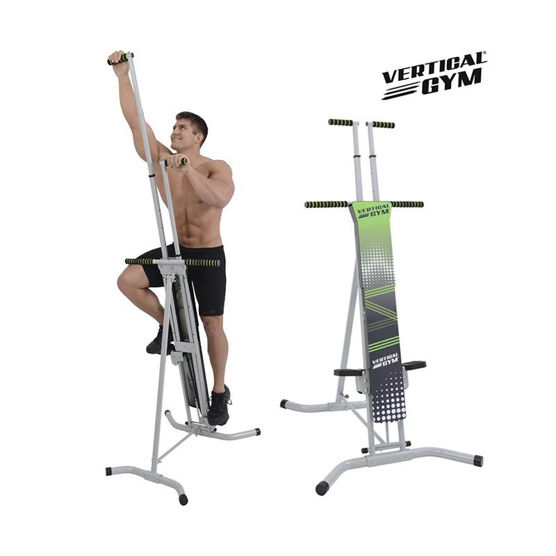 Vertical Gym