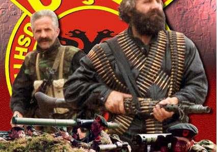 Lushtaku, krenar me luftën që bëri, i gatshëm që sësrish ta mbrojë Kosovën