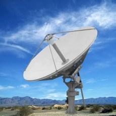 комплекты спутникового телевидения