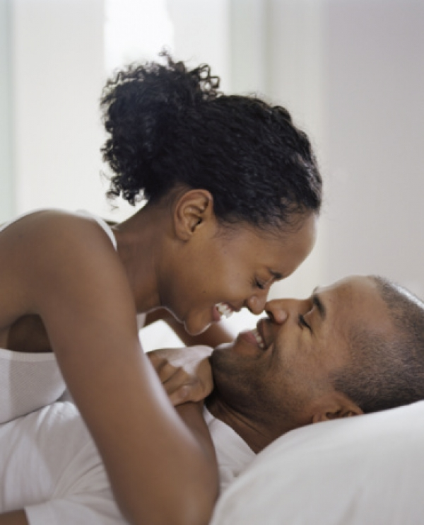 4 Out of 5 Women Can't Reach Climax Through Sexual Intercourse Alone-- Says  Study