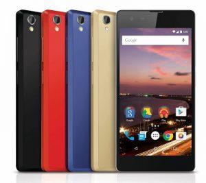 Smartphone Infinix Hot 2 avaliado em US$ 87