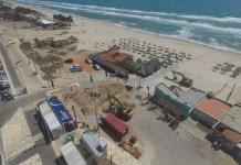 Instalação Cabo Submarino Monet Fortaleza Angola Cables Antel Google Algar Telecom