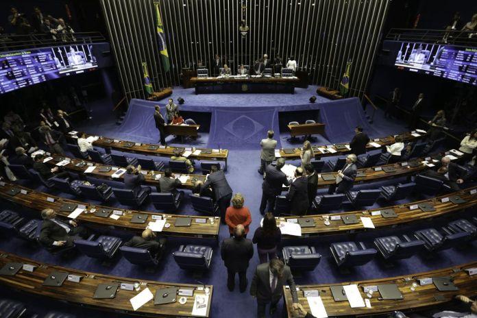 Senado aprova subcomissão para acompanhar implantação do 5G