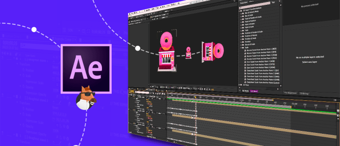 After Effects: De cero a master