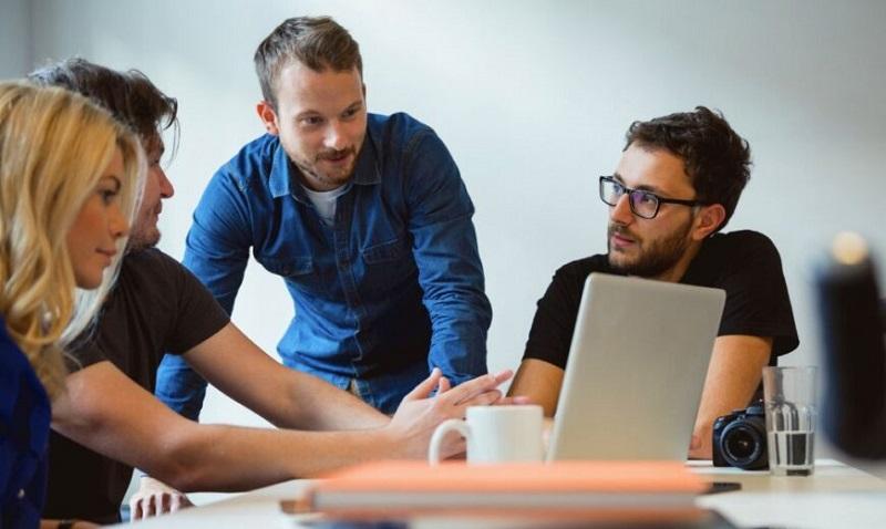 5 claves que pueden ayudarte a alcanzar el éxito profesional