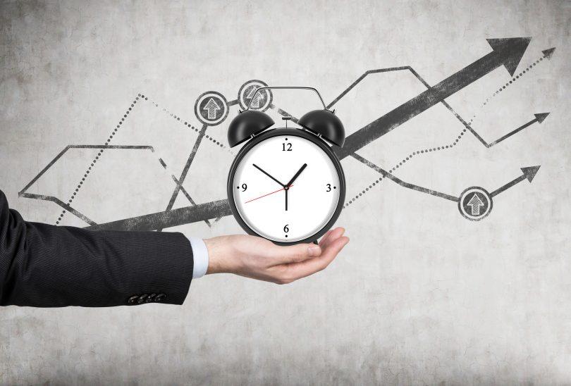 Disparar tu productividad y conseguir más con menos esfuerzo