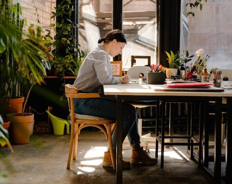 ¿Cómo concentrarnos mejor y ser más productivos? Enfoque y fuera distracciones
