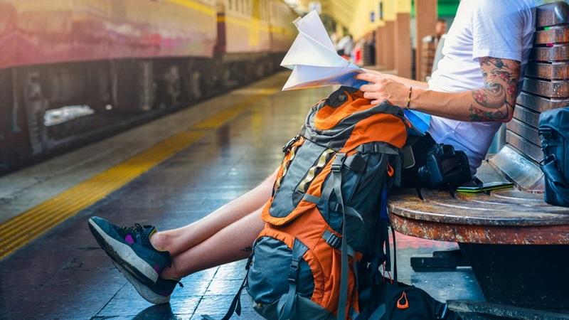Qué es un emprendedor nómada y todo lo que deben tener en cuenta para no fracasar