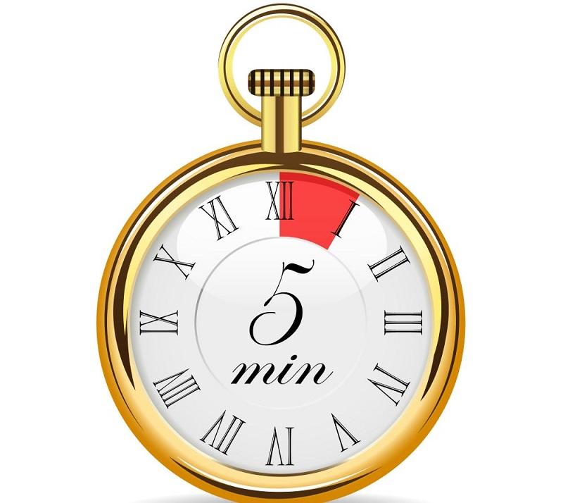 ¿Qué pasa dentro de la mente de un procrastinador?