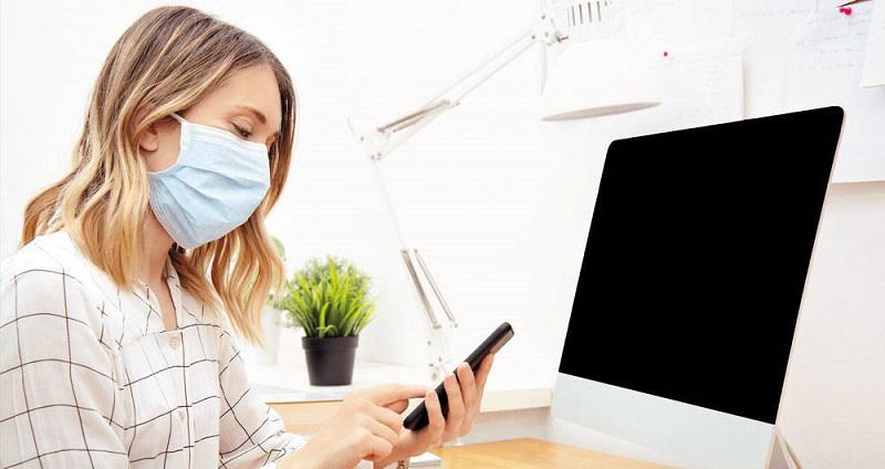 Cómo implementar el teletrabajo, con el 100% de la plantilla, durante la crisis del coronavirus