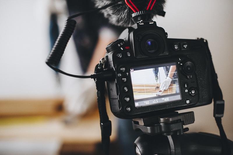 Cómo crear un canal de YouTube atractivo en 5 simples pasos