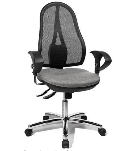 Illustration fauteuil topstar