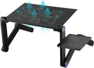 Table de lit Mbuynow